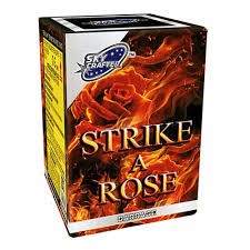Sky Crafter Strike A Rose