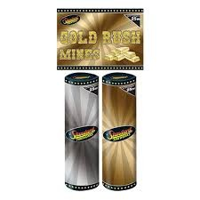 Black Cat Fireworks Gold Rush Mines